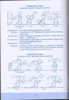 Album Archive - Tág a világ (Mozgásfejlesztés játékosan) Yoga For Kids, Album, Tarot, Kindergarten, Teacher, Bullet Journal, School, Exercise, Gym