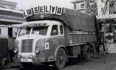 camiones leyland antiguos
