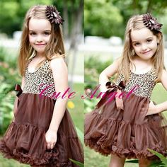Safari is hot! Pink Party Dresses, Flower Girl Dresses, Princess Dresses, Kids Indian Wear, Baby Suspenders, Girl Outfits, Fashion Outfits, Kids Fashion, Fashion Design
