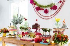 Foto: Decoração: Bacuri Festas e Eventos