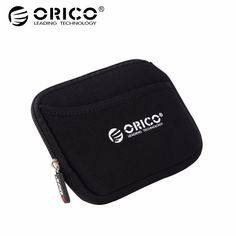 ORICO 2.5 inch Hard Drive Protection Bag Portable Mini Size For HDD/SSD,Data Cable,Headset,U-disk-Black  Price: 8.99 & FREE Shipping   #computers #shopping #electronics #home #garden #LED #mobiles #rc #security #toys #bargain #coolstuff |#headphones #bluetooth #gifts #xmas #happybirthday #vr