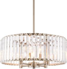 Kira Home Delilah Crystal Chandelier, Beveled Glass Panels, Brushed Nickel Have Materials Metal, Glass. Be faced with Category Chandeliers. Utilize Assembly Required Yes. Use Style Transitional. Have in one's possession Rustic Ceiling Light Fixtures, Chandelier Lighting Fixtures, Semi Flush Ceiling Lights, Hanging Light Fixtures, Pendant Light Fixtures, Chandeliers, Drum Shade Chandelier, Outdoor Chandelier, Glass Chandelier