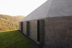Montebar Villa, Medeglia, 2015 - JM ARCHITECTURE