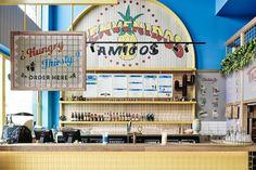 Paco's Tacos, Eastland