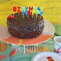 τούρτα χωρίς ζάχαρη Birthday Cake, Pudding, Sweets, Desserts, Recipes, Food, Tailgate Desserts, Deserts, Gummi Candy
