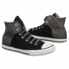 dd8b24d68063 Converse Chuck EZ Slip On Kids Shoes For Boys BLACK CHARCOAL GREY 6 M Youth  - - Product Description  Slip into classic Converse style easier than ever  ...