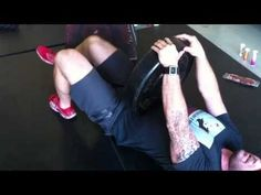 Lower back fixes - mobility wod