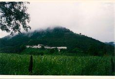 Fazenda Santa Clara, em Santa Rita do Jacutinga, Minas Gerais, Brasil.