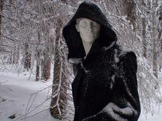 Vaateviidakko Winter Hats, Coats, Jackets, Diy, Clothes, Fashion, Down Jackets, Outfits, Moda