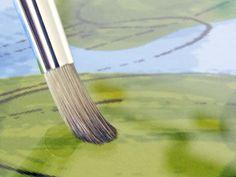 iPad Brush