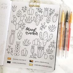 This is the best collection of bullet journal trackers that you'll surely love. Several concepts for mood trackers, habit trackers, exercise trackers and more. Be inspired by 20+ layout designs and ideas to choose from. Choose from simple, easy & minimalist. Perfect layouts for spring, summer, fall, winter and all special occasions. Plus get my recommendation for the best bullet journal supplies. #BulletJournal #Bujo #MoodTracker Bullet Journal Mood Tracker Ideas, Bullet Journal For Beginners, Bullet Journal Spread, Bullet Journal Layout, Bullet Journal Ideas Pages, Bullet Journal Inspiration, Bullet Journals, Daily Journal, Kalender Design