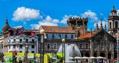 Braga, la capital católica de Portugal | Portugal Turismo