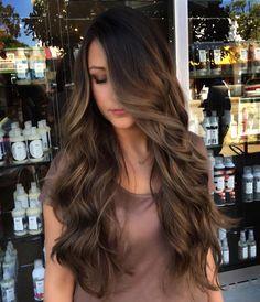 hair goals...