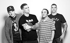 I'm seeing New Found Glory tomorrow at warped TOURRRR!