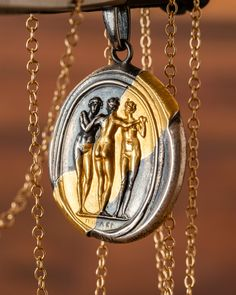 belt or necklace Botticelli ribbon Principessa di Firenze flowery ribbon for hair