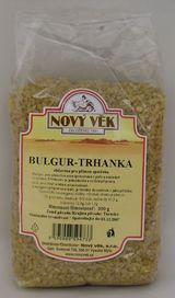 Bulgur trhanka + recepty Raw Vegan, Vegan Vegetarian, Czech Recipes, Arabic Food, Polenta, Quinoa, Good Food, Food And Drink, Healthy Recipes
