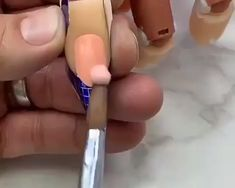 Acrylic nail art 685110162047357996 - Tiger nail art video Source by Simple Nail Art Videos, Nail Art Designs Videos, Diy Nail Designs, Nail Art Hacks, Nail Art Diy, Easy Nail Art, Cool Nail Art, Diy Acrylic Nails, Diy Nails