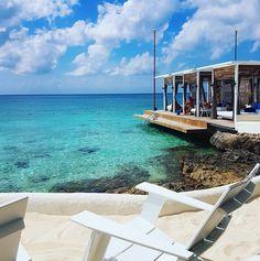 Desde esta #playa de @interconticoz les compartimos una nota de LOS 4 BENEFICIOS QUE HACE EL MAL AL CEBREBRO... como si aparte de esta foto en la mejor playa del caribe - en #Cozumel necesitaremos más pretextos: http://ift.tt/2lzlfLu