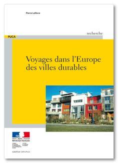 Voyages dans l'europe des villes durables