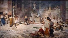 Christian sexual morality rocked the pagan world of ancient Rome.