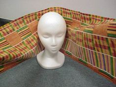 headwraps   Africa Imports - How to Put on an African Head Wrap