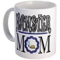 Hamster Mom Mug > Hamster Mom > The Wish Store
