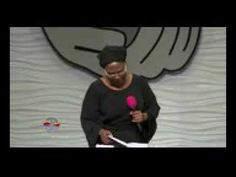 DIRECT MESSAGE TO PRESIDENT BUHARI BY PASTOR SARAH OMAKWU - YouTube