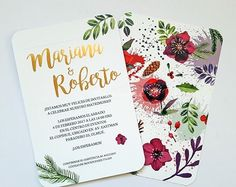 Invitación Folia de Soy de Papel | Foto 3