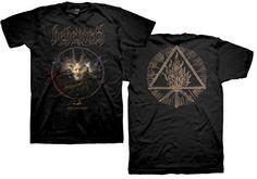 Behemoth Satanist T-Shirt for $19.95  http://www.jsrdirect.com/merch/behemoth/behemoth-satanist-t-shirt  #behemoth #satanist #metaltees #bandtshirts #metaltshirts #bandtees