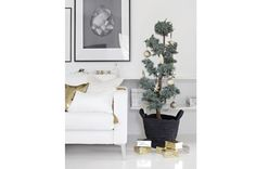Kalėdinės dekoracijos. Šventinių dekoracijų idėjos jūsų namams.