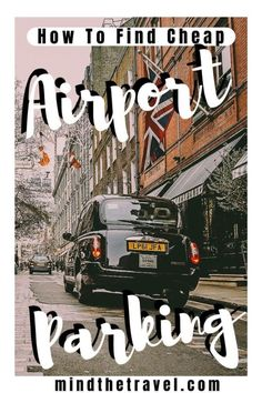 In this post, I'm going to show you everything you need to know so that you can find cheap airport parking without all the stress. Travelling Tips, Packing Tips For Travel, Travel Hacks, Travel Essentials, Budget Travel, Travel Info, Travel Advice, Travel Guides, Outfits Winter