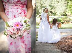 Carmen Ash Photography www.CarmenAsh.com  Maggie & Devan {Brookgreen Gardens} | Wedding Row Grand Strand
