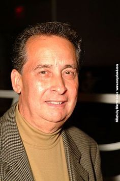 Ismael Quintana is a singer and composer of salsa music. He was born in Ponce, Puerto Rico. His family moved to The Bronx sector of New York when he was only two weeks old; there he went to school and while he was still in high school he formed a band with his neighborhood friends.  Eventually become a famous band leader.
