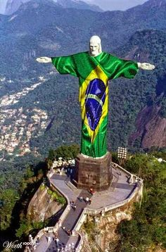 Brazil FIFA World Cup 2014