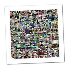 I don't do Project 365, but I really (really) want/need to do this! Photographer Cafe — Project Collage I (365 Photo Openings) #photocollage #photography #project365