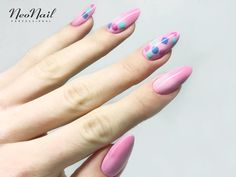"""New Pastel Nails 2018/ Color Trend Manicure 2018/ Pantone Spring Summer 2018/ Best Nails Design 2018/ Spring Nails Ideas/ Manicure Termiczny/ Lakier Termiczny/ Pastelowe Stylizacje Paznokci/ Różowe Paznokcie/ Wiosenne Inspiracje 2018/ Geometryczne Wzory Hybryda/ <a href=""""https://www.neonail.pl/inspiracje/termiczne-szalenstwo.html?utm_source=social&utm_medium=pinterest"""">Pastelowe Inspiracje NeoNail 2018</a>"""