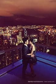 pre wedding in hong kong - axioo