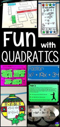 Quadratic catapult physics algebra stem 21st century math fun with quadratics fandeluxe Gallery