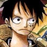 One Piece Manga, Halloween Face Makeup