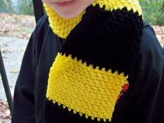 Hufflepuff - but you can choose your own colors