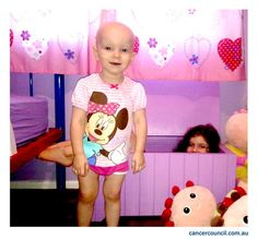 It's so unfair that children like Emily get cancer. But a tax deductible gift from you, before June 30, will help children with cancer receive more effective & less painful treatment.  Help us to heal with less hurt & donate now to make a real difference