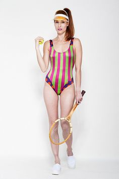Vivienne Westwood Red Label Onepiece Swimsuit by iscreamicecream