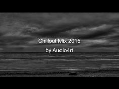 Relaxing Instrumental Background Music - Chillout Mix