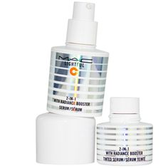 MAC Lightful C 2-In-1 Tint & Serum with Radiance Booster *for ingredients see http://www.paulaschoice.com/beautypedia-skin-care-reviews/by-brand/mac/Lightful/_/Lightful-C-2-In-1-Tint-And-Serum-With-Radiance-Booster