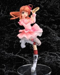 Haruhi Mikuru Asahina Extravaganza Ver. 1/8 Scale Figure