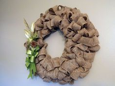 Hometalk :: winter wreaths :: Emily B, Our house now a home's clipboard on Hometalk