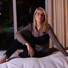 Ana Hickmann fotografa campanha de óculos (Foto  Lu Prezia  Divulgação) dba5543ef9