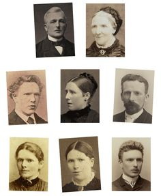 What role did Vincent van Gogh's family members play in his life? Find out more in a lecture (in Dutch) by Laura Prins Sunday 12 October. http://www.vangoghmuseum.nl/en/whats-on/lecture