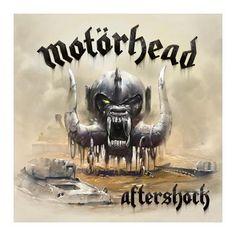 Aftershock por Motörhead #heavymetal #music