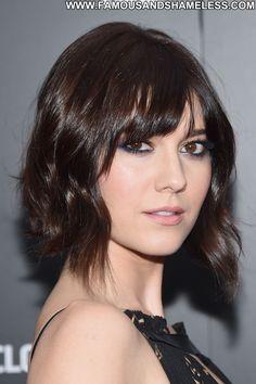 #MaryElizabethWinstead #RedCarpet #Actress #Celebrity #Beautiful #NewYork #Babe #PosingHot